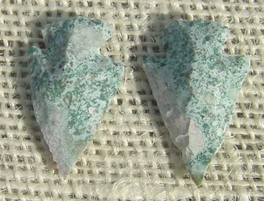 Arrowheads For Earrings