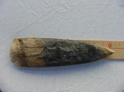 6 1/4 inch spearhead point for sale replica spear head x128