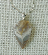 "1.24"" arrowhead necklace reproduction beautiful necklace na41"